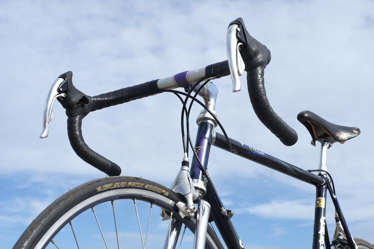 Beautiful Bicycle: A FYXO Casati Ellise