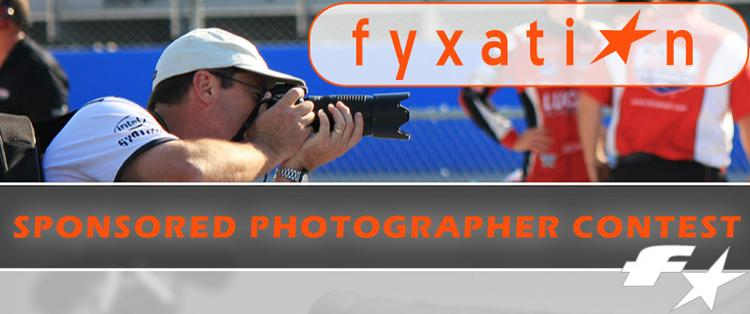 Fyxation: Sponsored Photographer Contest
