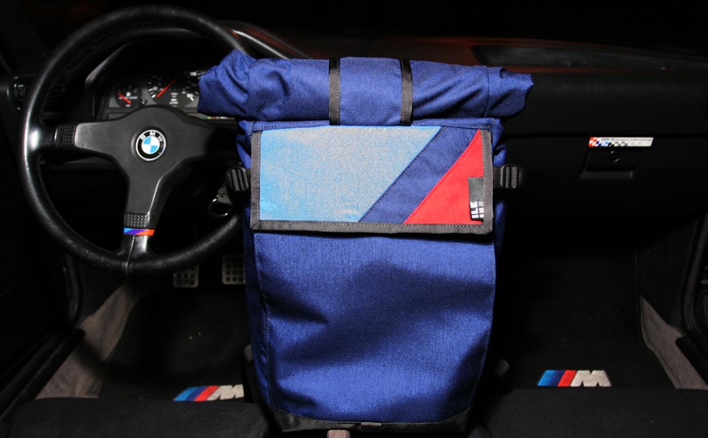 Inside Line Equipment: Motorsport Edition Transit