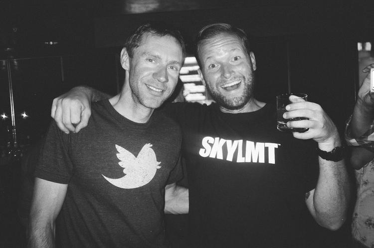 Recent Roll: Jens Voigt @thejensie Loves His Fans