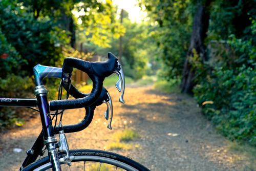 Beautiful Bicycle: Lauren's Casati Ellisse