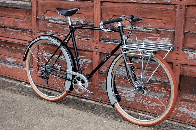 Map Bicycles: 650b Disk-ville for Sale