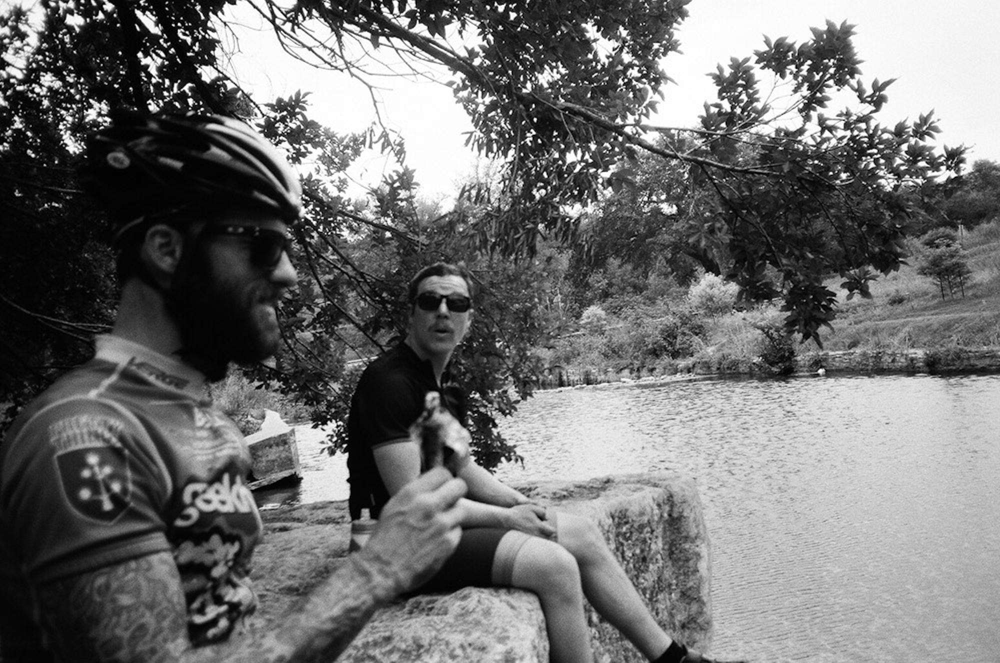 Recent Roll: The Geekhouse Boys in Austin
