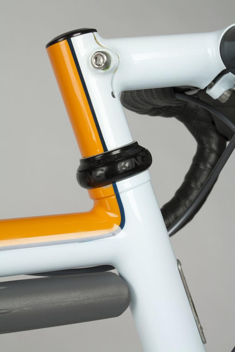 Signal Cycles: Rain Bike