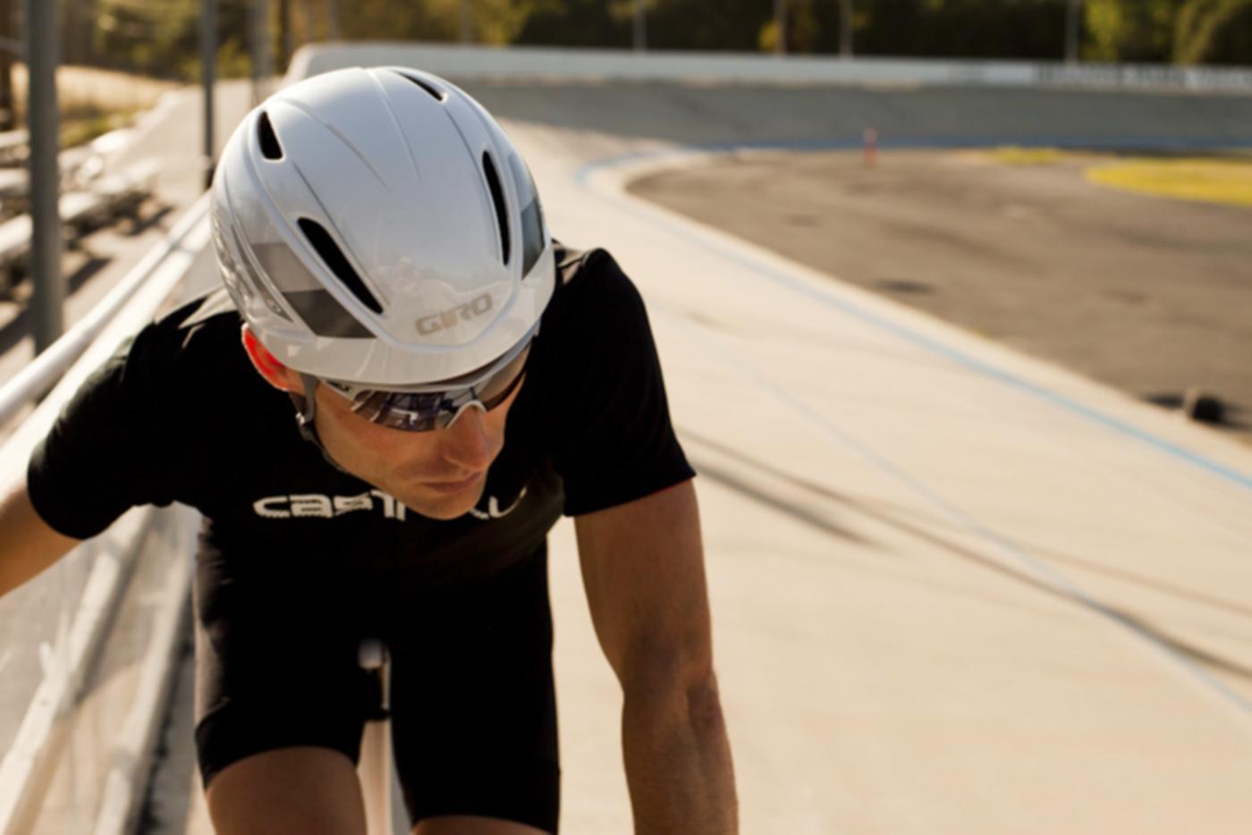 Giro Introduces the Air Attack Helmet