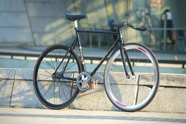 Reader's Rides: Fer's FTC x Nabiis Alchemy Track