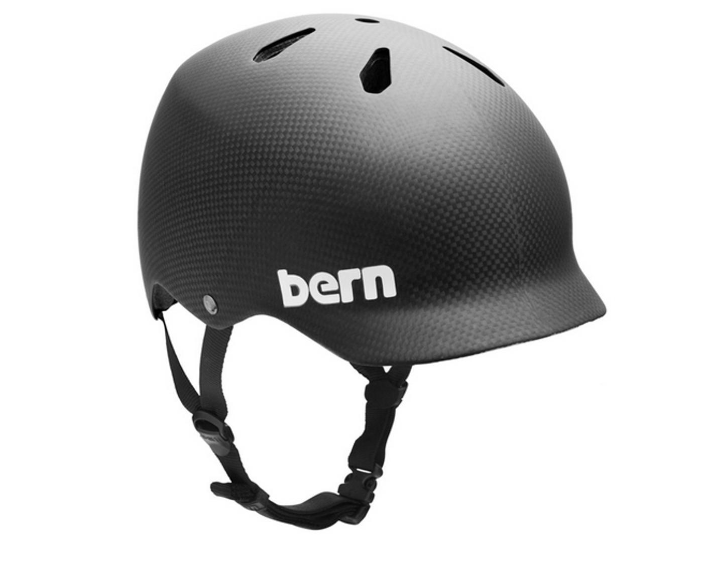 Bens Cycle: Win a Carbon Bern Helmet