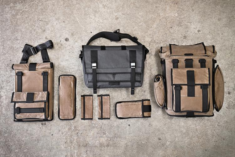 Win a $1,000 Travel Rig from Mission Workshop and Hypebeast