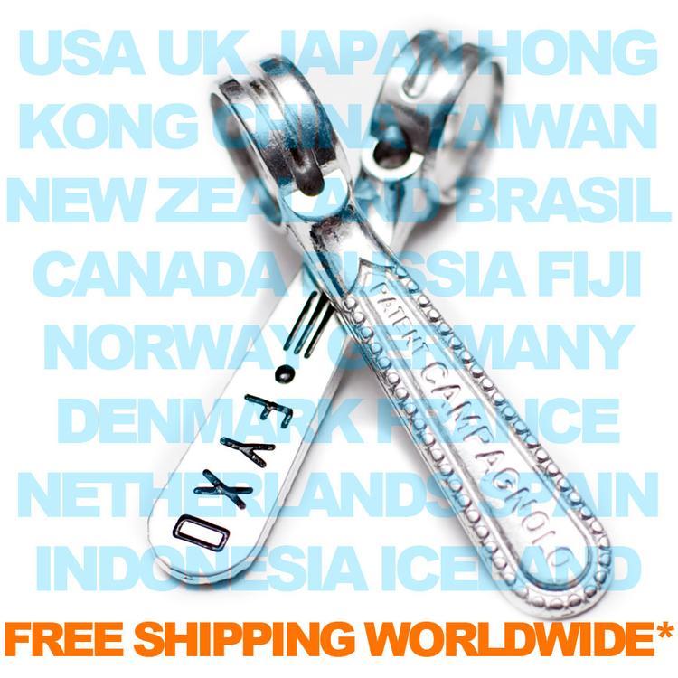 FYXO Free Shipping