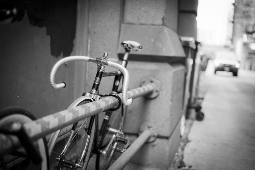 Guest Review: Kevin Sparrow Discusses the Fuji X-Pro1 and Cycling