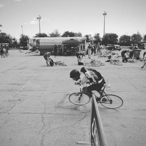 Guest Gallery: Damian Riehl's CWMC Photos