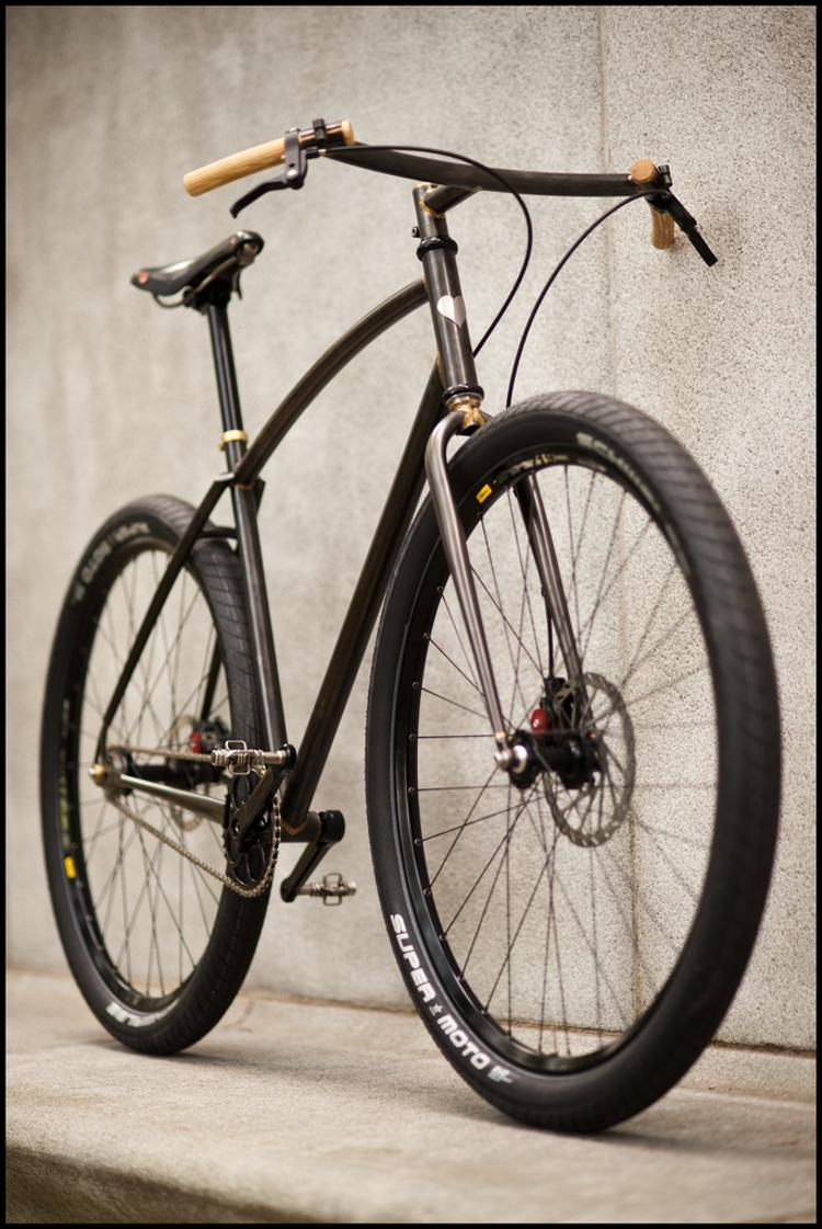 Fast Boy Cycles: TF9'r