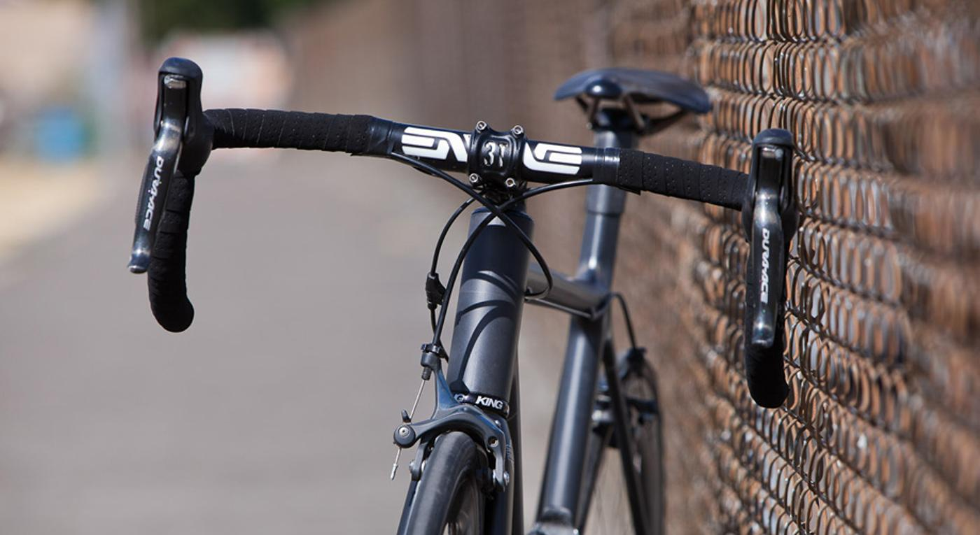 Chris King: Introducing the I8 Headset for Argonaut Cycles
