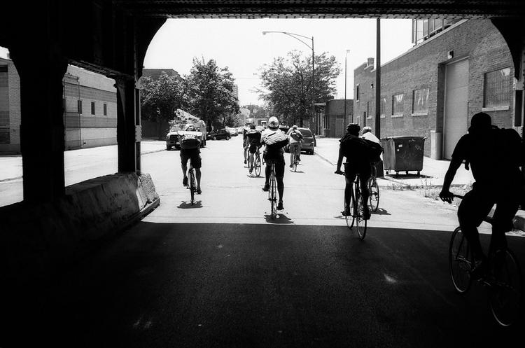 Jake Ricker's Photos from Chicago
