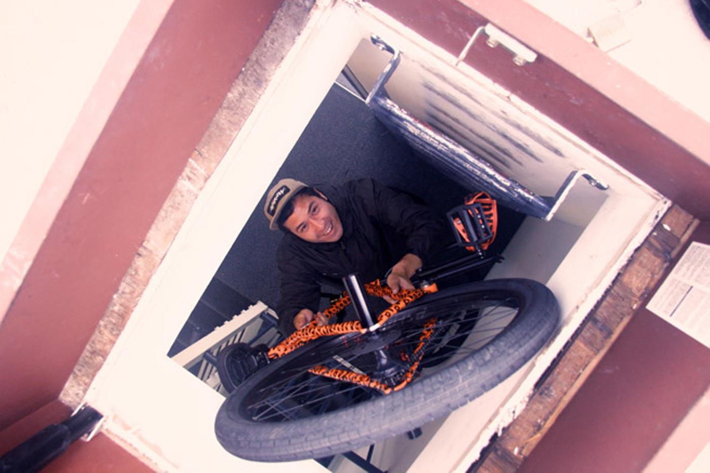 Reader's Rides: Kareem Shehab's Leader Pharoah FGFS