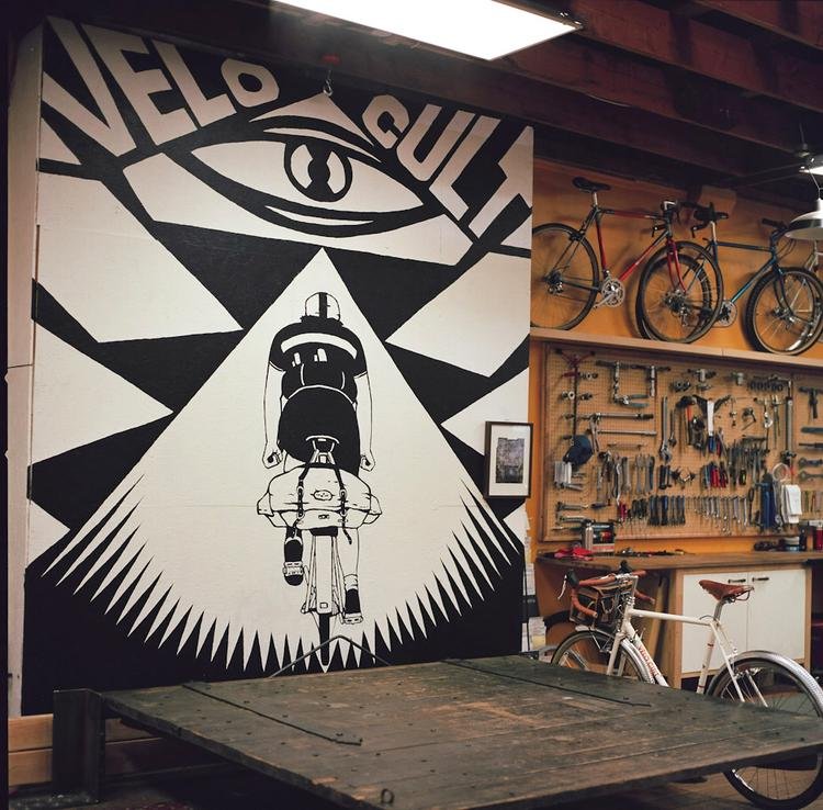 Portland's Velo Cult to Close Brick and Mortar to Focus on Online Sales