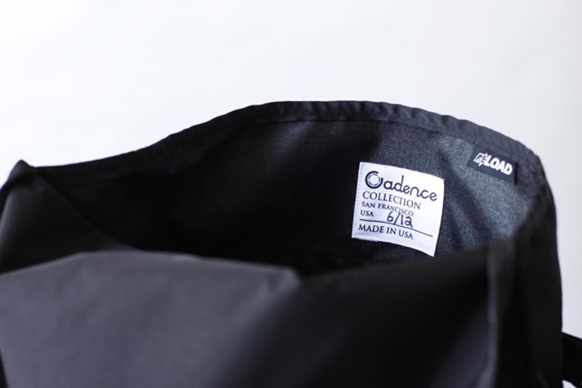 REload Cadence Soft Pack | The Radavist | A group of
