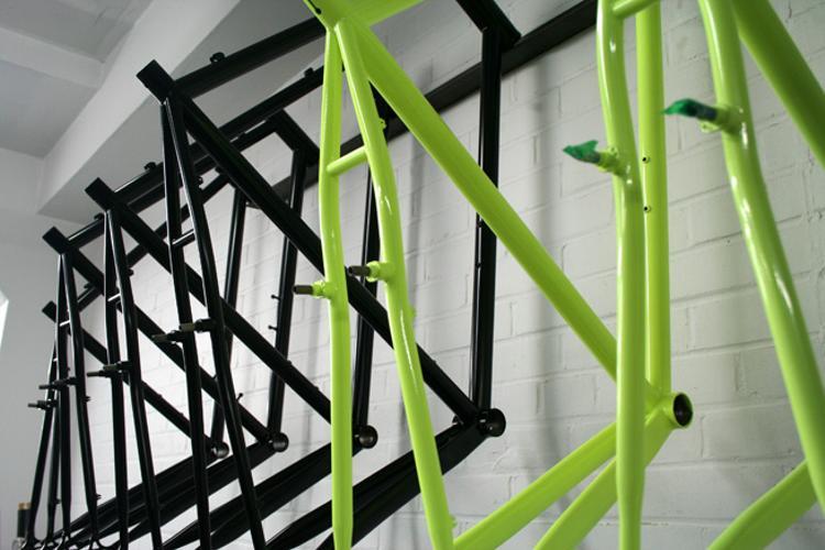 Geekhouse Bikes: Team Cross Bikes
