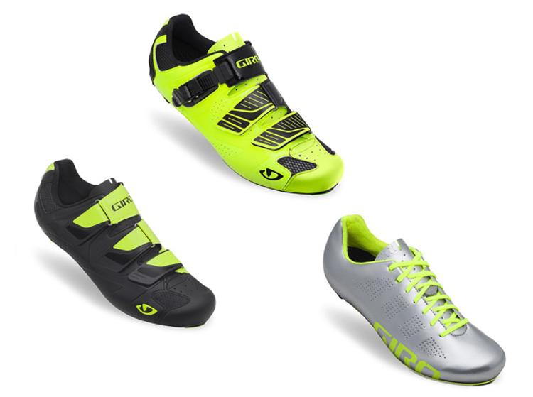 Giro: High Viz Models for Fall 2012