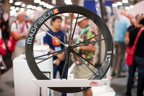 Interbike 2012: Mad Fiber