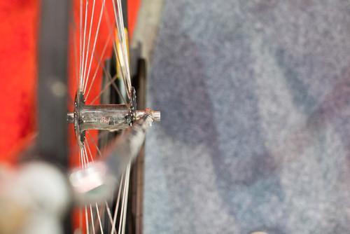 Interbike 2012: Premium Rush Affinity