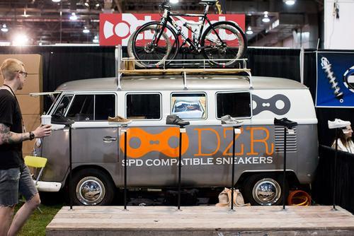 Interbike 2012: DZR