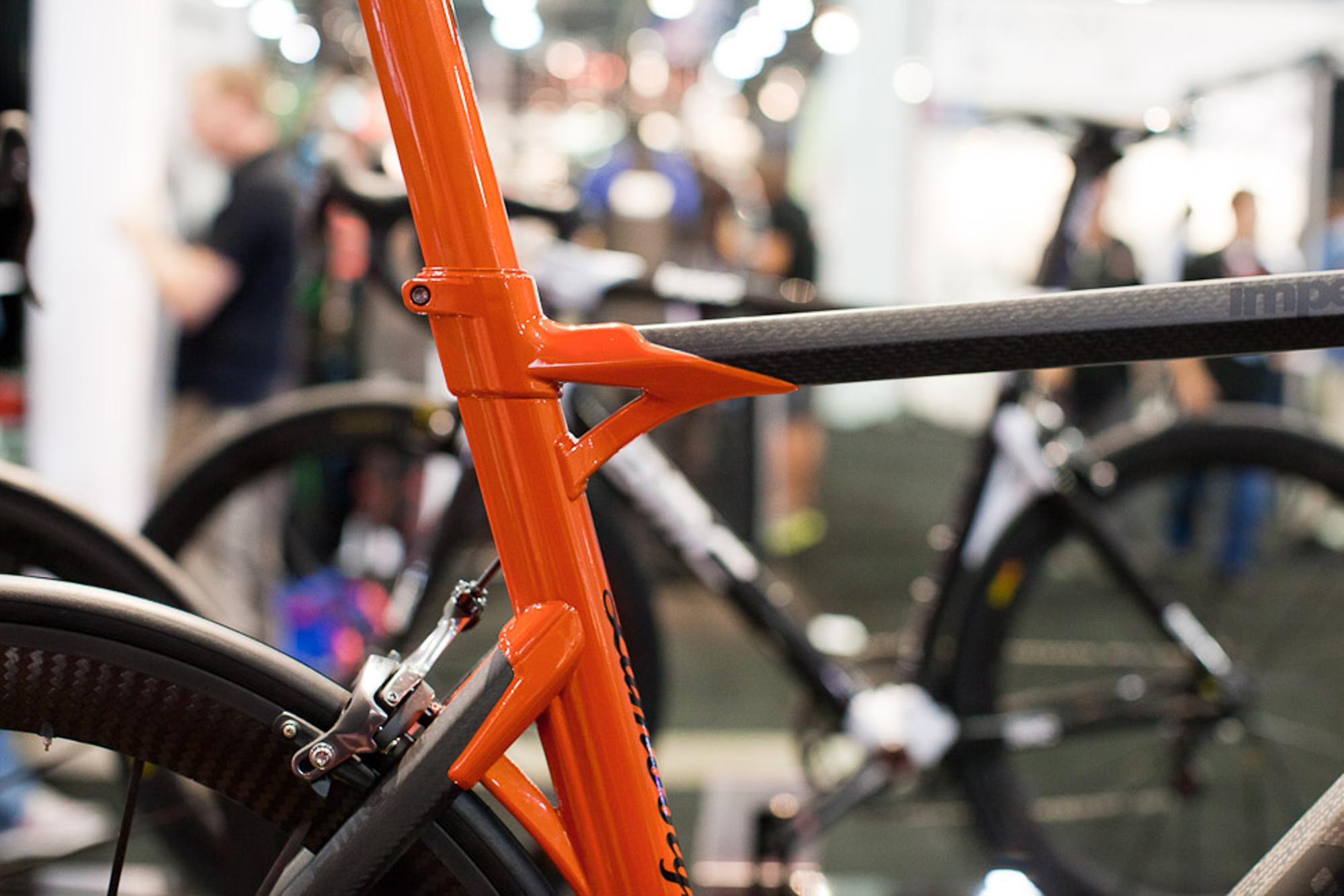 Interbike 2012: BMC