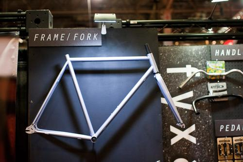 Interbike 2012: Fyxation