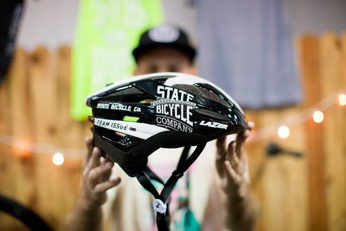 Interbike 2012: State Bicycle Co