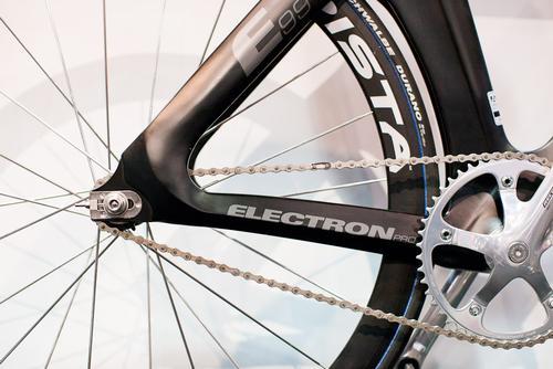Interbike 2012: Argon 18