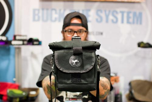 Interbike 2012: Burro