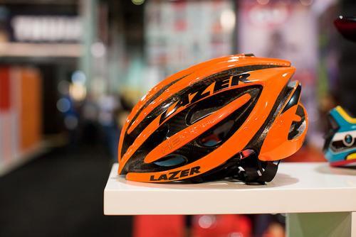 Interbike 2012: Lazer