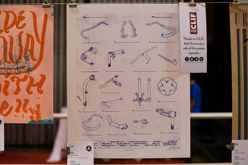 Interbike 2012: Art Crank