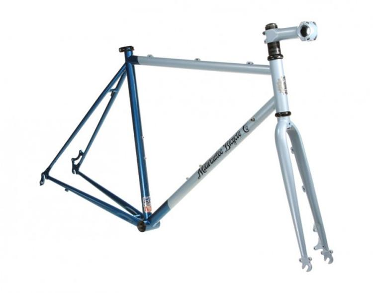 Milwaukee Bicycle Co: OX Platinum Disk Cyclocross Pre-Order