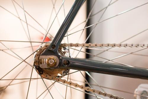 Interbike 2012: Pegoretti Cicli