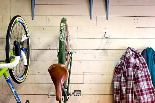 Shop Visit: Signal Cycles
