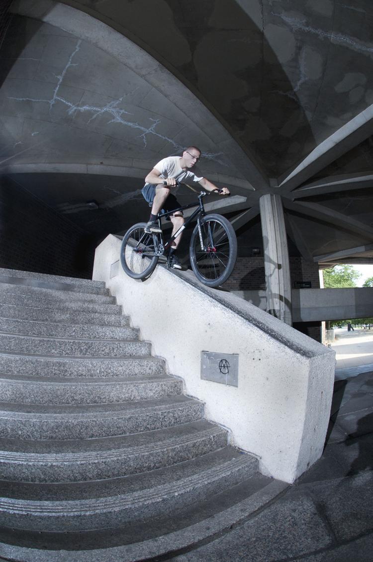 Rick Anderson: Tom LaMarche Pedal Feeble