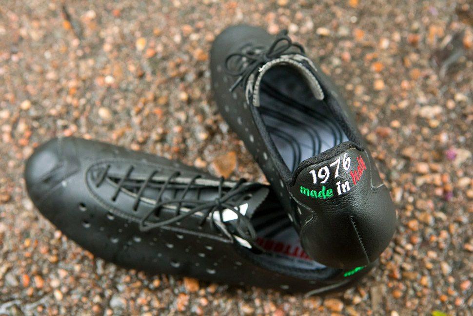 Vittoria 1976 Classic Carbon Road Shoes