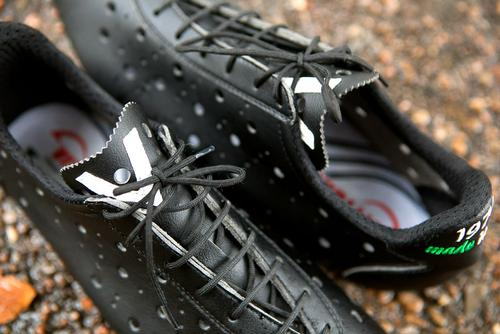 Product Review: Vittoria 1976 Classic Road Shoes