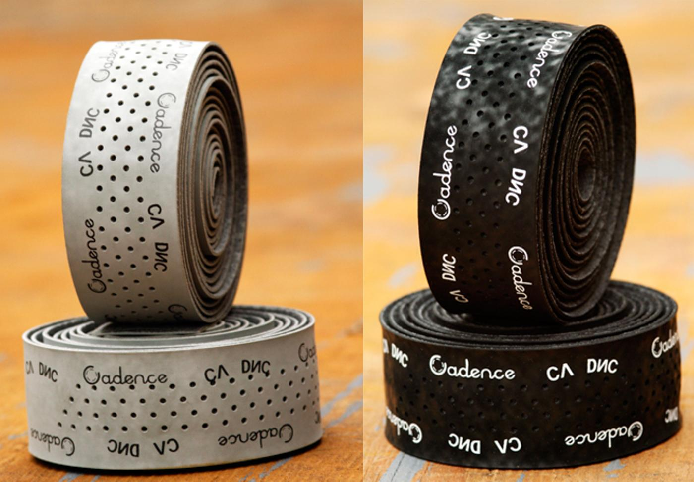 Cadence: New Perforated Bar Tape in Stock
