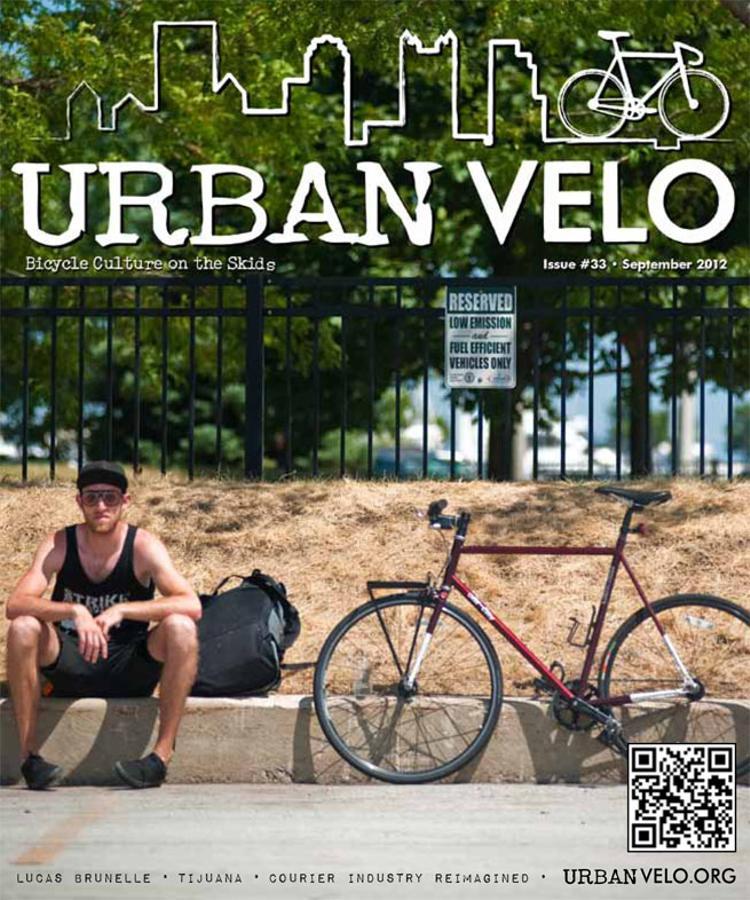 Urban Velo 33