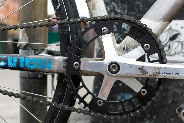 More 44RN 144#47 Chainrings Coming Soon