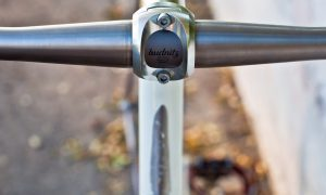 Product Review: Budnitz Bicycles Ti Bars and Seatpost