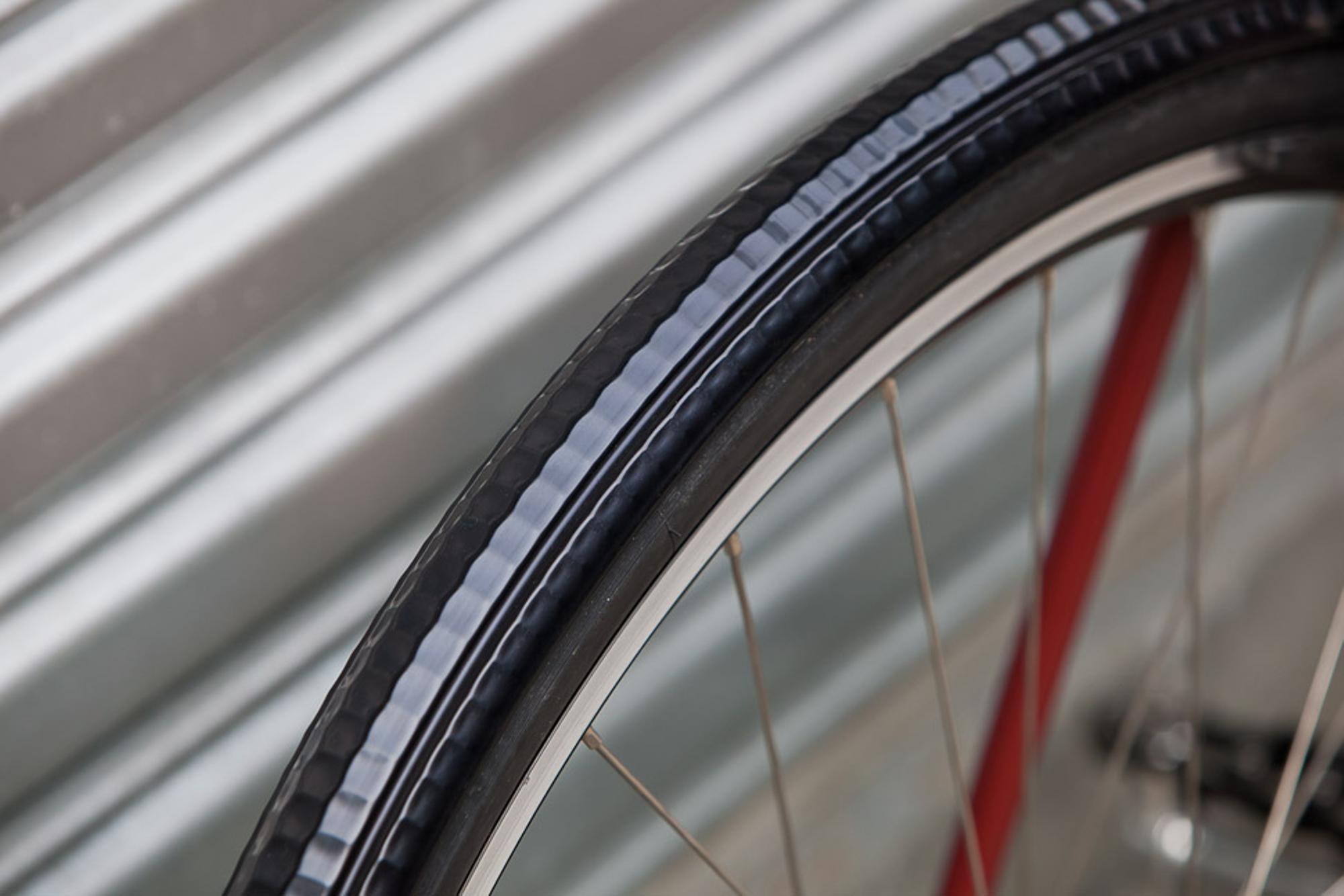 Beautiful Bicycle: Chapman Townie