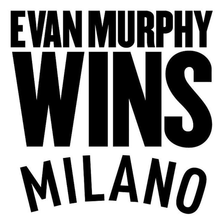 Evan Murphy Wins the Red Hook Crit Milano