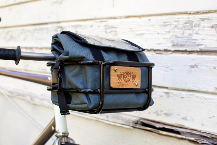 Review: Portland Design Works Takeout Basket Adventure Edition