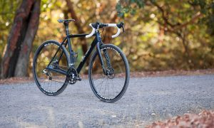 Beautiful Bicycle: Katie's Rock Lobster Cross