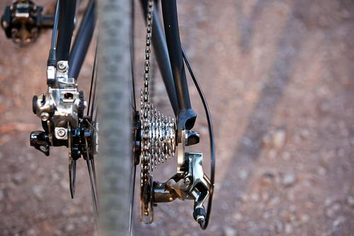 Beautiful Bicycle: Katie's Rock Lobster Cross