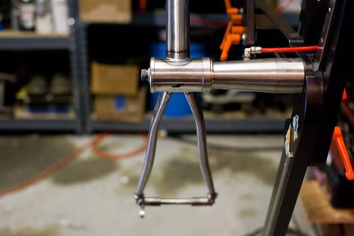 Shop Visit: Rosko Cycles