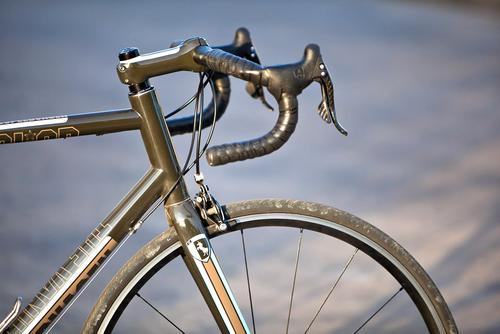 Beautiful Bicycle: Ross' Speedvagen Road